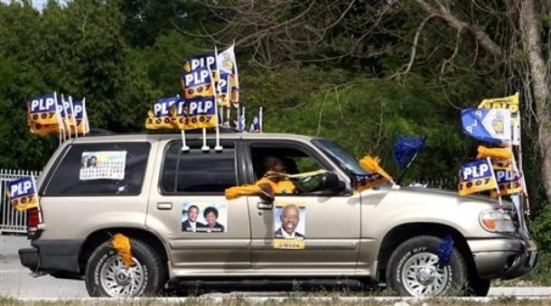 Bahamas Elections