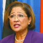 Alleged Plot to Assassinate Trinidad's PM Kamla Persad-Bissessar thwarted