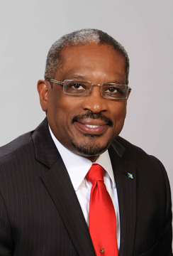Christmas Message from Dr. Hubert Minnis, Leader of the ...