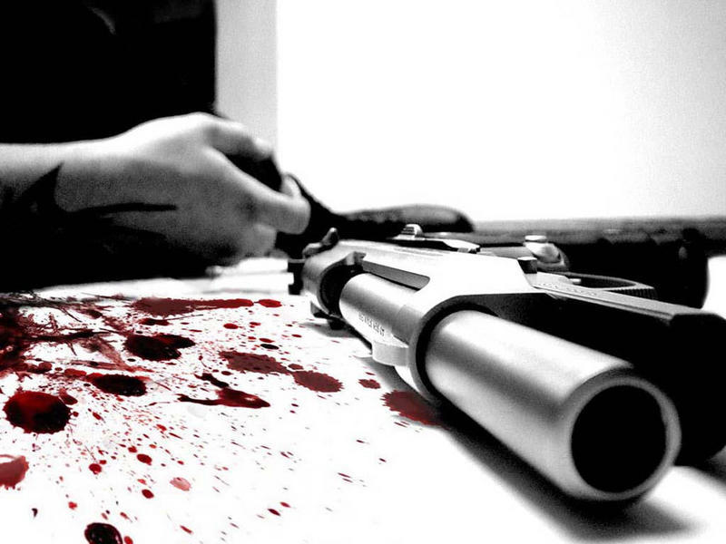 اخبار حوادث, قتل, جنایت, آدمکشی, رابطه نامشروع, قتل مادر زن, داماد قاتل, انتقام, مادرکشی, اختلاف خانوادگی, نیشابور