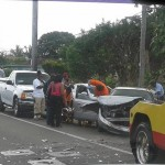 A second traffic fatality reported in less than 24-hours on deadly Prince Charles Highway