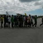 Human trafficking of illegal migrants is big business in the Bahamas as another 140 Haitian Nationals became stranded on Ragged Island Easter Sunday…