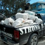 DEU MAKE 1.3 MILLION DOLLAR DRUG BUST