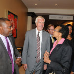 Bahamas, Haiti and TCI hold trilateral meeting in Nassau