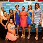 Miss Bahamas contestants revealed at official launch