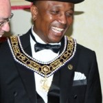 BTC Sends Former Prince Hall Lodge Grand Master, Carl Culmer, Packing