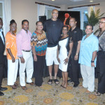 "Mychal ""Sweet Bells"" Thompson / Fred Higgs Golf Challenge inaugurates in Grand Bahama"