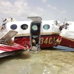 Bahamian authorities finally release the names of the crash victims....