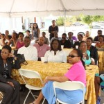 Bahamas Office of the Attorney General & Ministry of Legal Affairs Farewell Reception