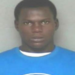 23-year-old George Nixon is country's latest homicide victim….