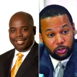 Andre Rollins Fired as Gaming Board Chairman by Acting PM Davis!
