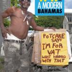 PM Promotes Bahamas Carnival in Grand Bahama