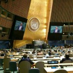 HE Picewell Forbes returns to capital after meeting UN Secretary General in New York