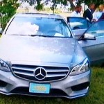 Two Customs officers caught on the wrong side of the law! Officers claimed their 2014 & 2015 Mercedes cost only two thousand each….