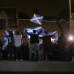 "Scotland votes ""no"" on independence, will remain in the UK"