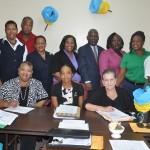Grand Bahama Public Service Week Celebration Plans Gear Up