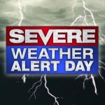 BP has a Severe Breaking Weather Alert for the Northern Bahamas - Grand Bahama and Bimini.....