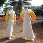 Patient in Dallas tested positive for Ebola - First Case now in US!