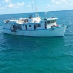 More Dominican Vessels Apprehended as the Christie Administration decision reaps reward at sea!