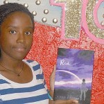 Bahamian Teenager Releases First Novel