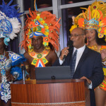 Bahamas Junkanoo Carnival Launched in Atlanta, GA