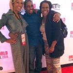 Bahamian Actor, Matthew Wildgoose Stars in Live Performance for Urban World Film Festival