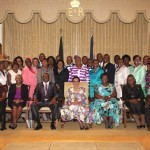 Bahamas 15th Annual Public Service & Recognition of Retirees Week Awards Presentation