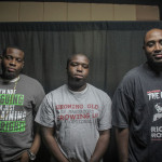 Bahamian production team The HD Boyz set to make history