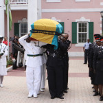 PM Hails Former Parliamentarian as 'A Good Man and a Great Bahamian'