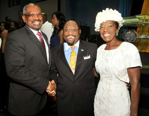 how to become a leader myles munroe
