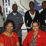 BTVI Students Headed to Study Abroad