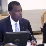 Mitchell Addresses the OAS on matters of New Immigration Policy -