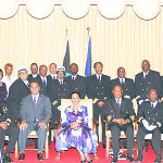 News From Government House!