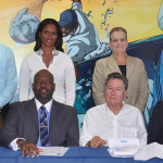 BTC and One Bahamas Committee Plan Unity Walk February 21