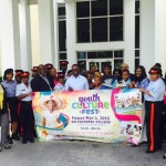 Bahamas National Festival Commission Releases Subsidies to Youth Culture Fest Organizations