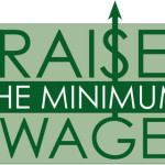 Letter writer wants a minimum wage increase effective July 1, 2016!