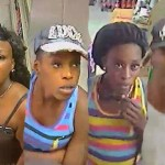 The 'Slack Panties Gang' caught by police!