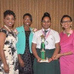 Alpha Kappa Alpha Sorority Chapter Provides Scholarships to the Best & Brightest Females