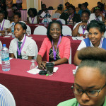 Attorney General Maynard-Gibson Urges Female Students to Get into the ICT Field