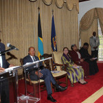 Bahamas Public Healthcare System to Benefit from Yet Another Milestone
