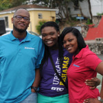 BTC is a real community partner with the Bahamian people and are once again on the ground!