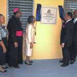 Marjorie Davis Institute For Special Education Officially Opened