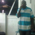 Man stabbed to death at Potter's Cay Dock!