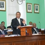 Prime Minister Christie Delivers Budget Communication for a Stronger Bahamas!