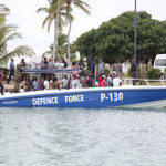 More illegals apprehended in Exuma.....