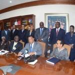 Government Statement on Baha Mar