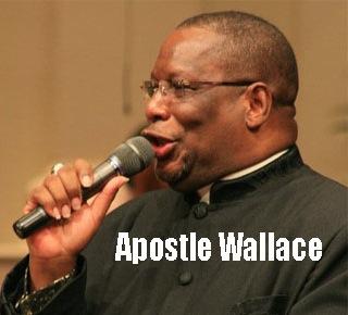 Rev. Leon Wallace