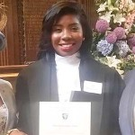 Fabulous Christina is Called  Honourable Society of the Inner Temple