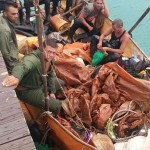 Seven Cubans intercepted by Royal Bahamas Defence Force