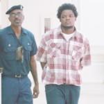 'Boom Boom' Room shooter guilty 12-0
